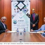 Al Shirawi Healthcare Solutions joins hands with Chemence Medical, USA