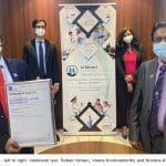 Al Shirawi Healthcare Solutions Awarded ISO 9001 Certification