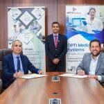 Al Shirawi Healthcare Solutions partners with OPTI Medical Systems, USA